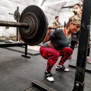 holly squat
